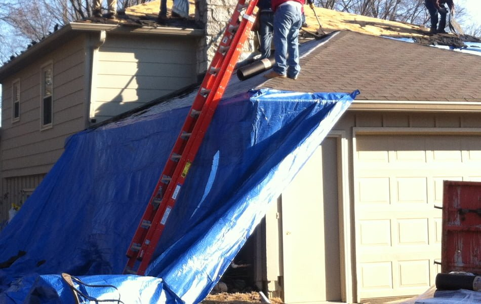 Top Key Services offered by Roofing Contractors