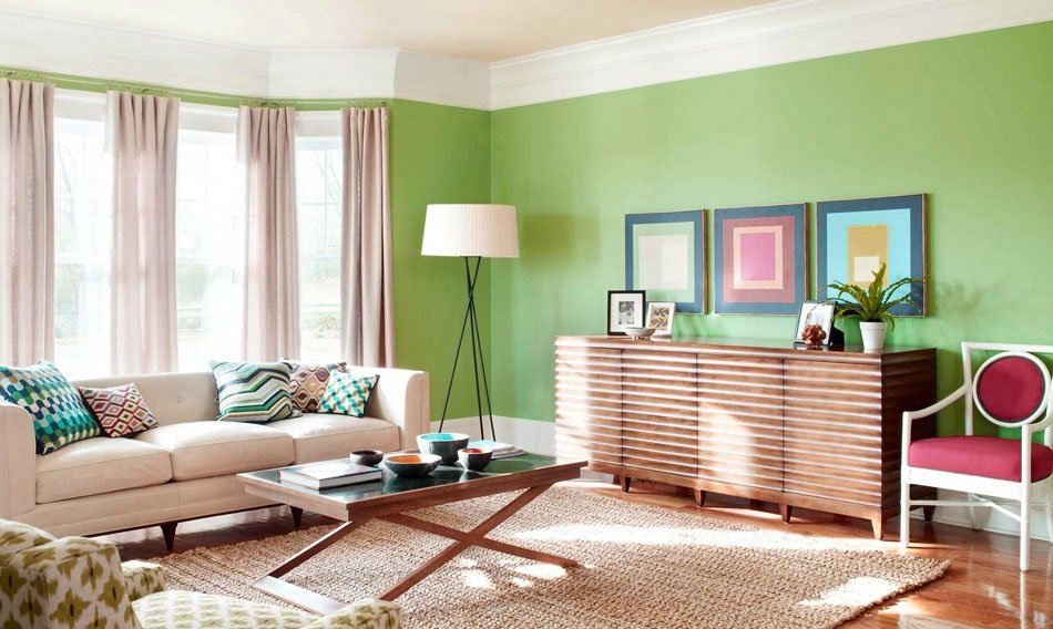 Top 5 suggestions for impressive interior design for your home
