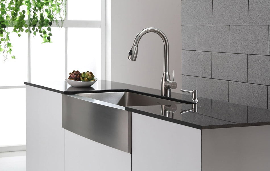 How to utilize the kitchen faucets reviews to find the correct faucet