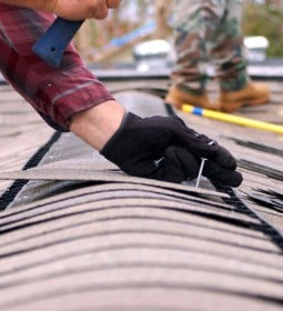 How To Choose An Appropriate Roof Contractor