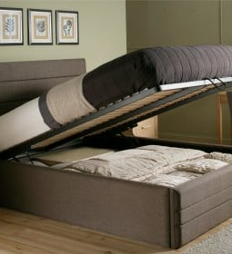 buying a bed online