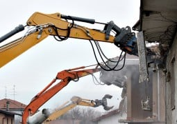 5 Important Tips to help you Choose Demolition Contractors