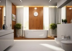 5 Simple Bathroom Improvements