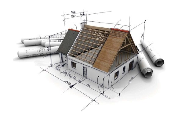 How To Estimate Cost For Building A House Home
