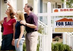 Things to do before selling your home