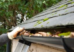 How to Hire the Best Gutter Cleaning Company?