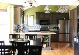 How to do kitchen remodeling on a low budget