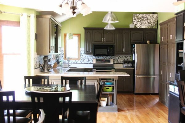 Kitchen Remodeling Ideas in Low Budget | Kitchen ...