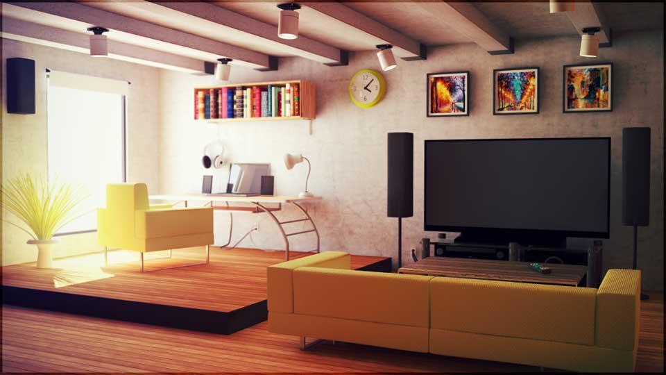 Studio Apartment Decorating Ideas Apartment Decor Ideas