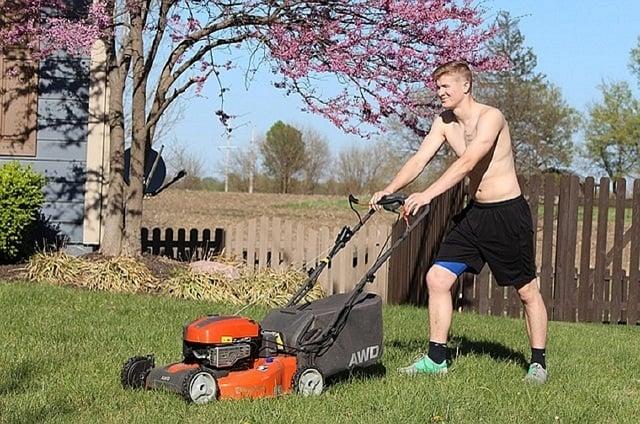 self_mowing