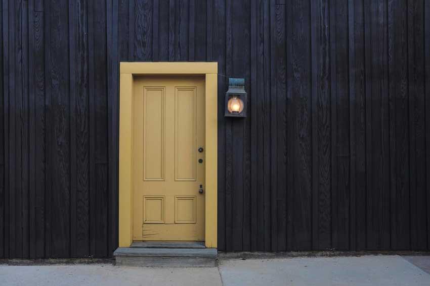 door-performance