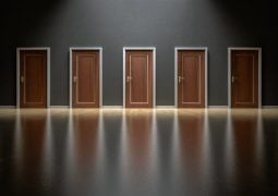 What Makes an Ideal Door?