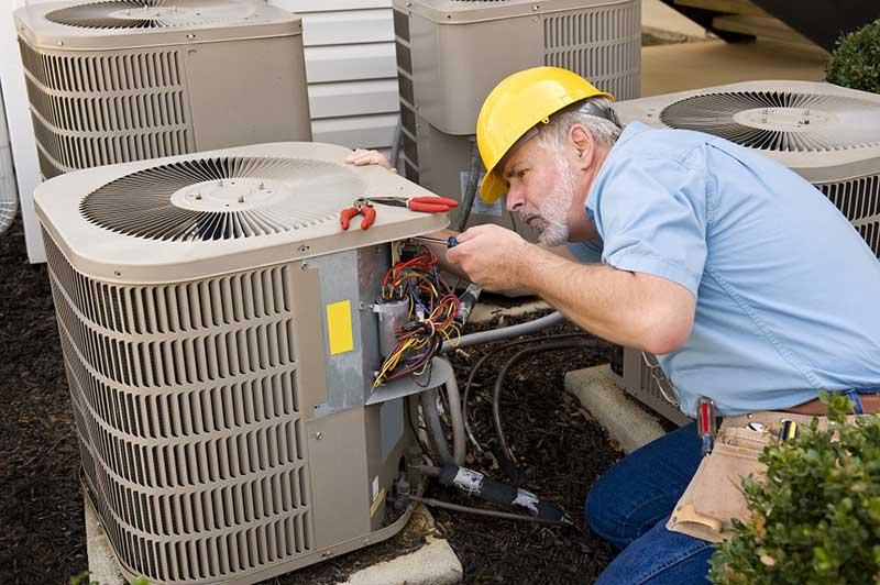 Evaporative-Cooler-Service