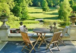 4 Simple And Easy Tips On How To Maintain Garden Furniture