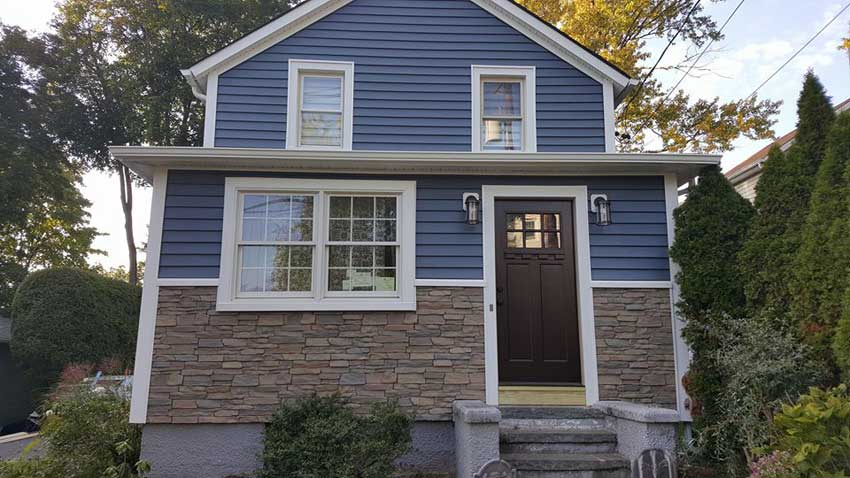 7 Popular Siding Materials To Consider: Useful Home Improvement Tips