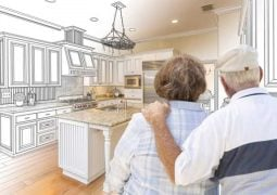 How to Plan a Home Remodel for Aging in Place?
