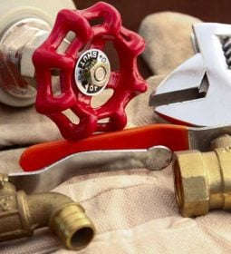 New-Style-Valves for Plumbing