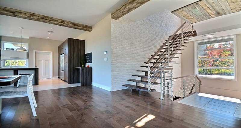 Brick-Siding-Interior