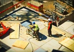 15 Must-Have Traits of a Reliable Building Material Supplier