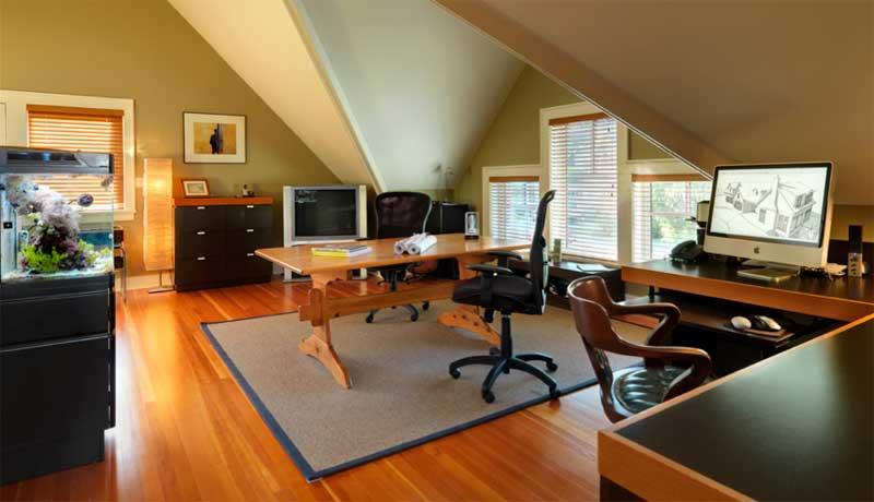 Consider Your Desk
