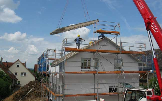 Risk Management With Scaffolding