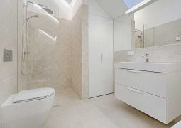 choose Flooring for Bathroom Renovation