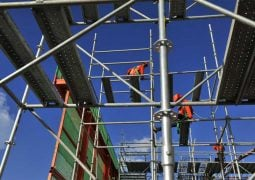 Essential Safety – What is a scaffold, scaffolding and scaffolding work?