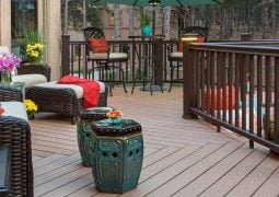 Designing the Best Garden Deck?