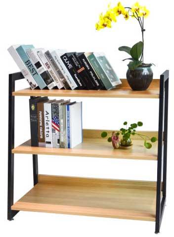 Build a Bookshelf