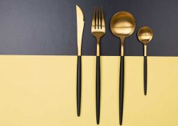 How to use Old Flatware Sets for Home Decor?