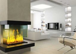 Different Types of Fireplaces: A Full Guide